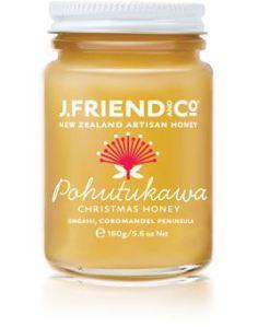 J.Friend & Co. Christmas Honey