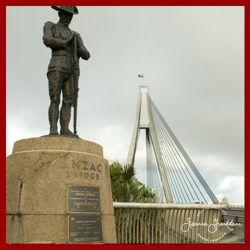 ANZAC Bridge Digger