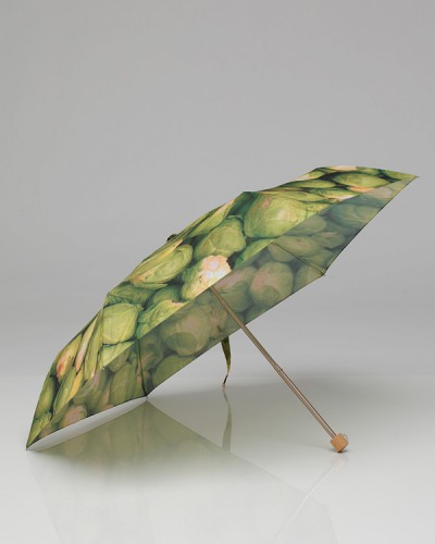 Image of Brussel Sprouts Umbrella