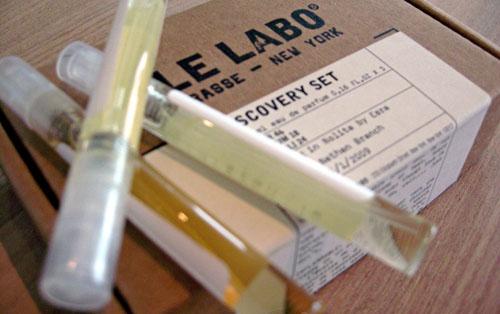 lelabo_sample-set