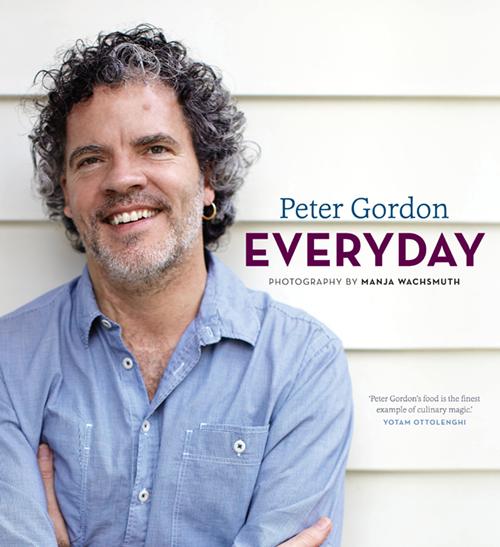 Peter Gordon 'Everyday'