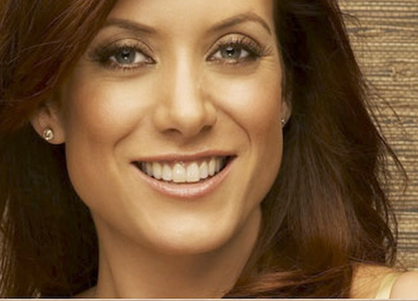 Kate Walsh (aka McDreamy's ex)
