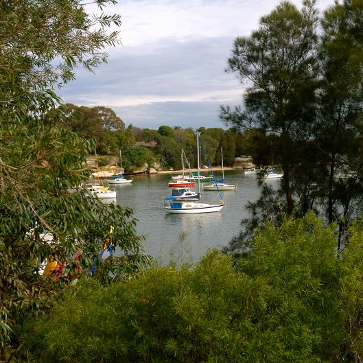 More Boats (Image by TSL)
