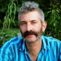 Sandor Katz (Image from Wild Fermentation)