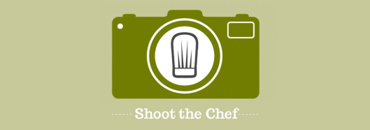 Shoot the Chef Logo