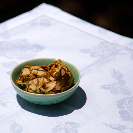 Italian Almond Biscuits TSL-Style