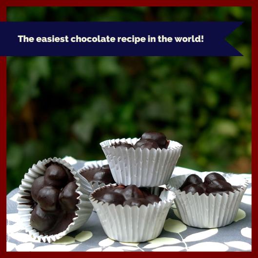 TSL's Easiest Chocolate in the World