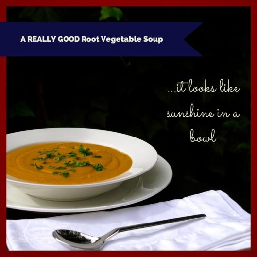 TSL Sunshine Soup Graphic