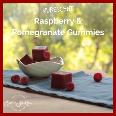 Real Fruit Gummies