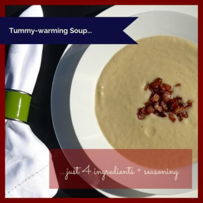 tsl-cauli-leek-soup