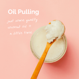 Oil Pulling Experiment