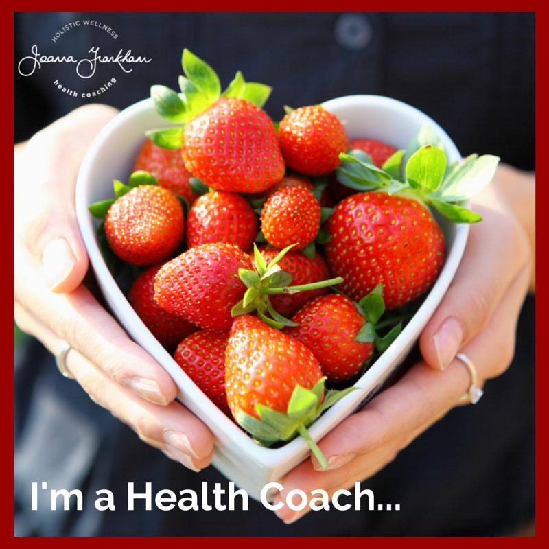 JFC Health Coach