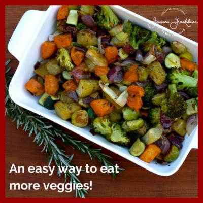 JFC Roasted Vegetables