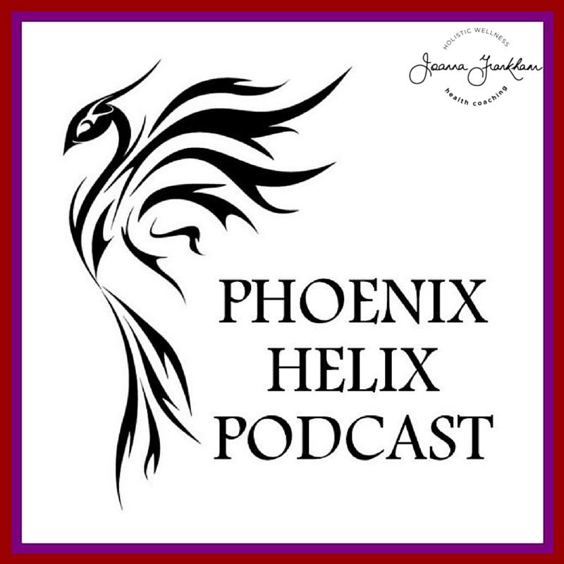 Phoenix Helix Podcast: Autoimmune Skin Conditions