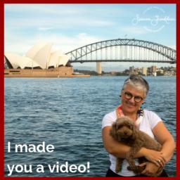 Joanna Frankham Coaching Video