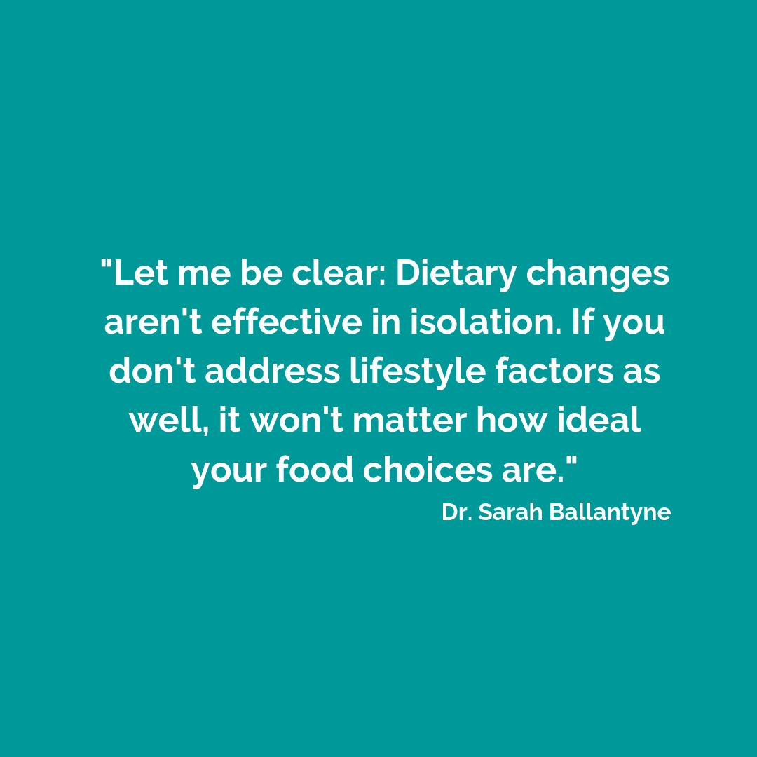Autoimmune Protocol - Beyond Diet