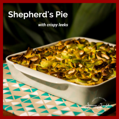 JFC AIP Shepherds Pie