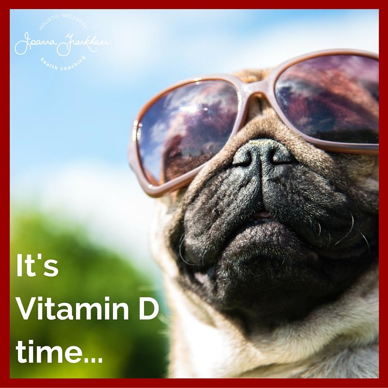JFC Vitamin D Time