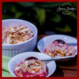 JFC Dairy Free Rice Pudding