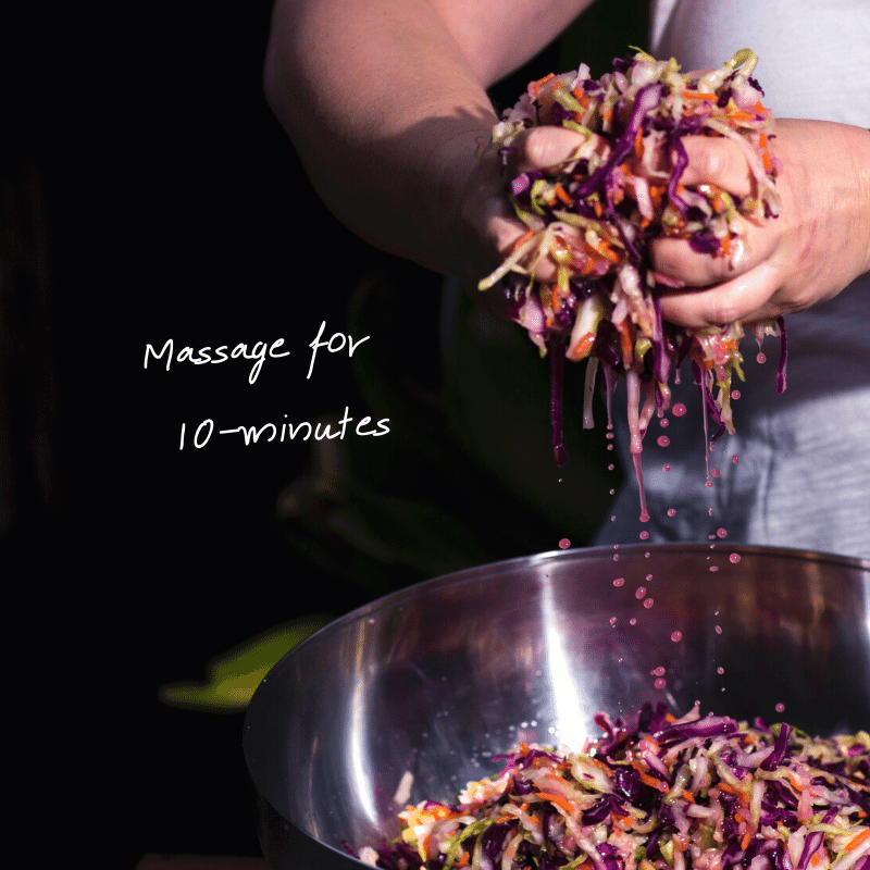 How to ferment your vegetables