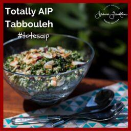 JFC Tabbouleh