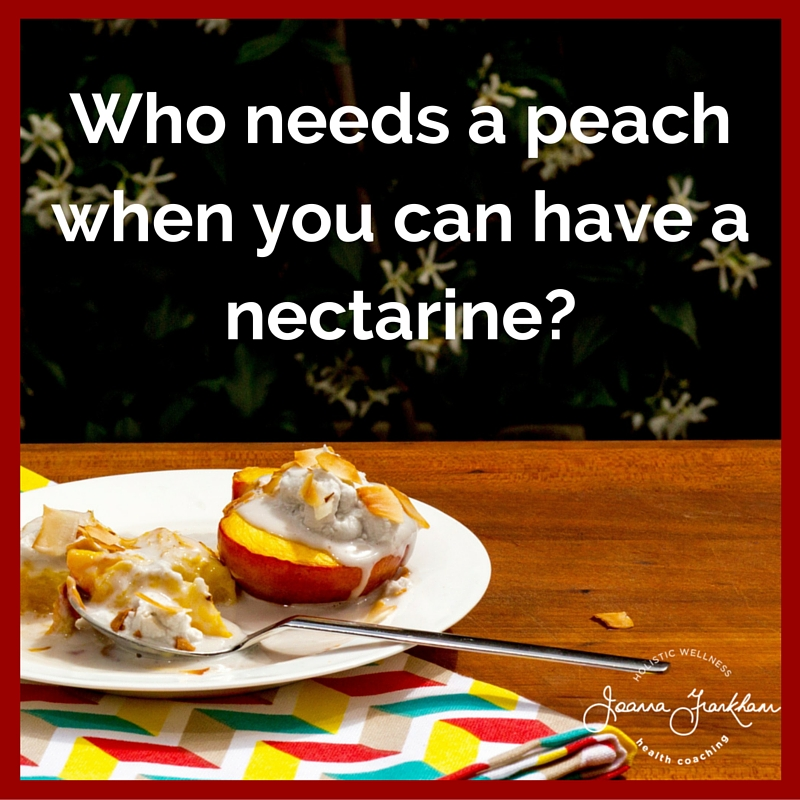 JFC Backed Nectarines AIP