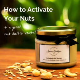 How to Activate Your Nuts