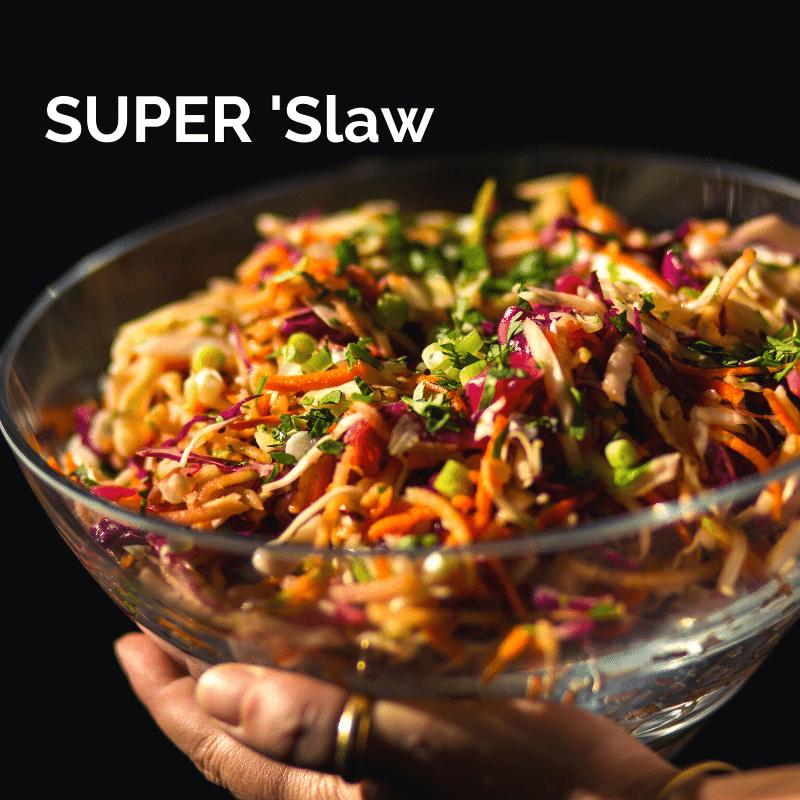Super Slaw