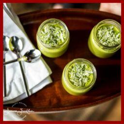 JFC Rachel's Lime Mousse