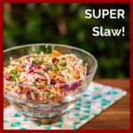 JFC Superfood Coleslaw with Hauskraut