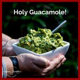 AIP Guacamole