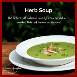 JFC Trifecta Soup!