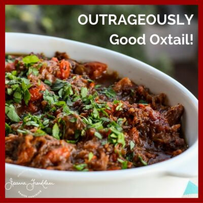 JFC Outrageously Good Oxtail