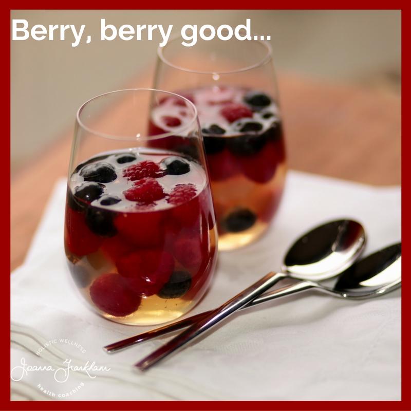 JFC Berry Jellies