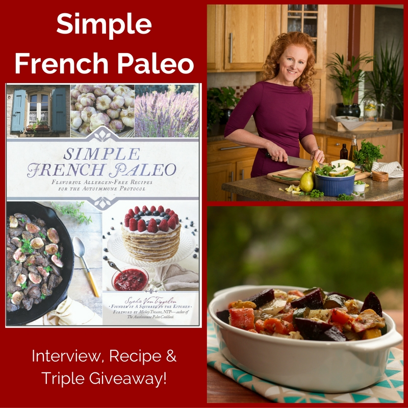 Simple French Paleo Giveaway