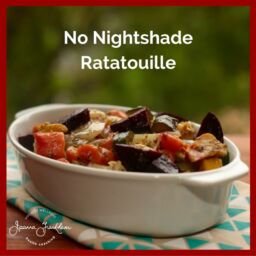 JFC SFP No Nightshade Ratatouille