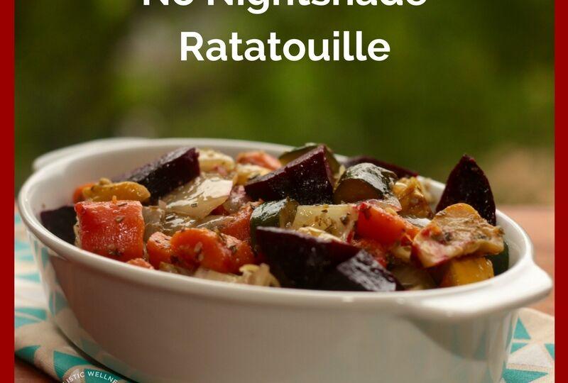 JFC SFP No Nightshade Ratatouille