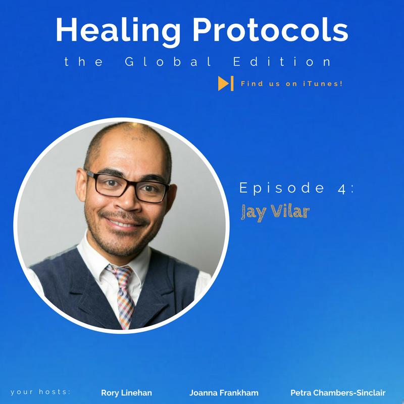 Healing Protocols Episode 4