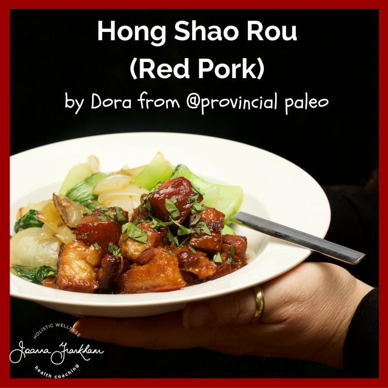Provincial Paleo Instant Pot Pork
