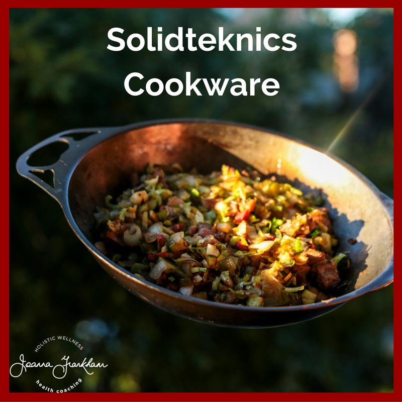 Solidteknics Skillet Meal