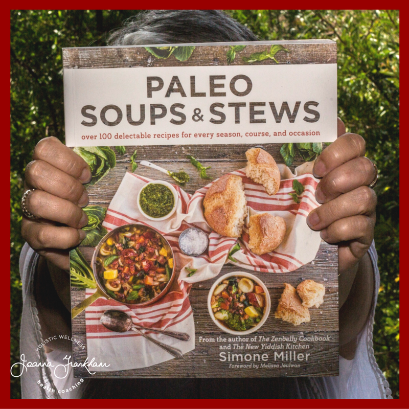 Giveaway: Paleo Soups and Stews