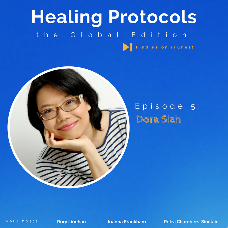 Healing Protocols Episode 5