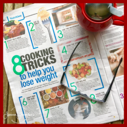 8 Weight Loss Tricks
