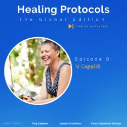 Healing Protocols V Capaldi