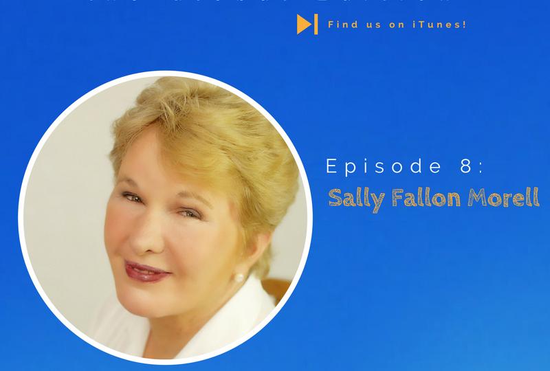 Healing Protocols Sally Fallon