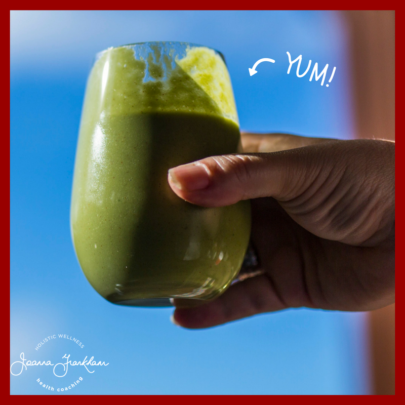 Vital Proteins POWER Green Smoothie