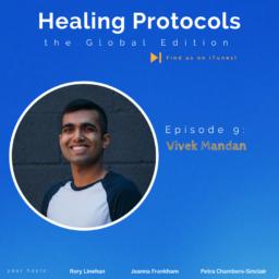 Healing Protocols Vivek Mandan