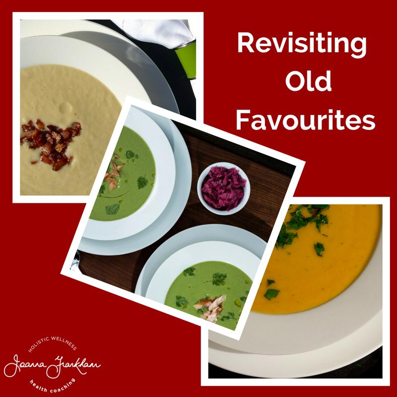 Favourite Soups