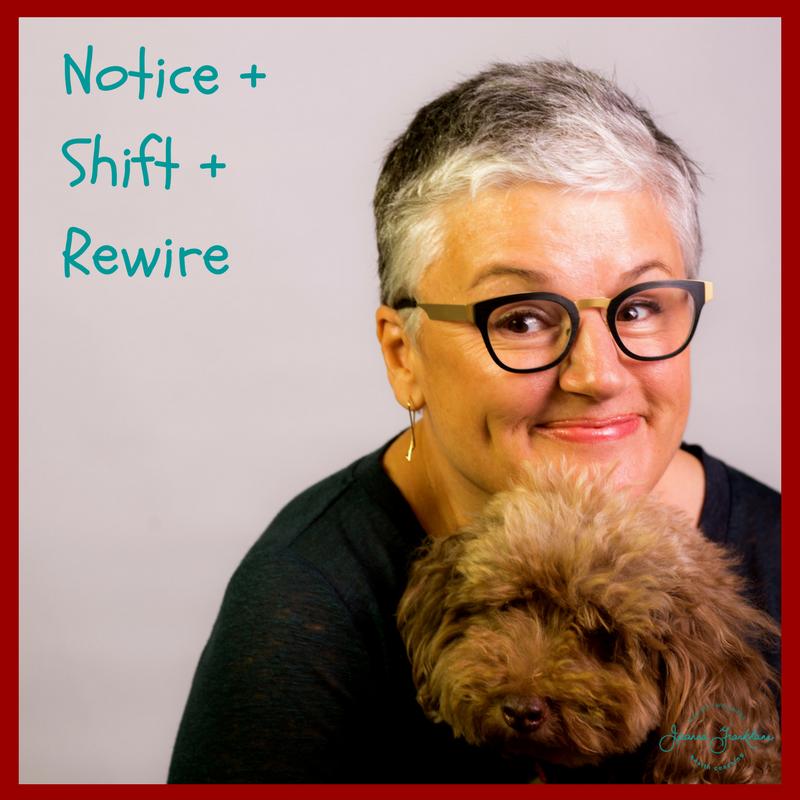 JFC Notice Shift Rewire