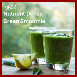 Nutrient Dense Smoothie